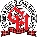 Oak Hills Alumni Foundation - Website Logo