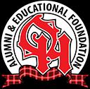Oak Hills Alumni Foundation - Website Logo