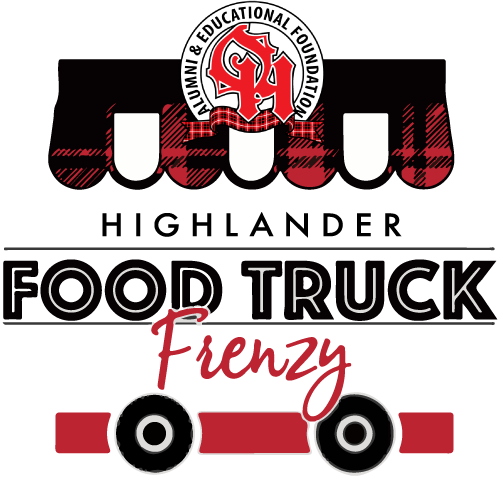 Food Truck Frenzy Logo